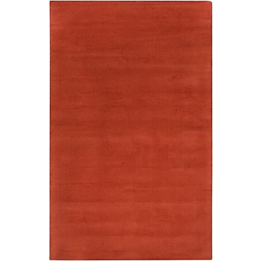 Surya Mystique M332-58 Hand Loomed Rug, 5' x 8' Rectangle