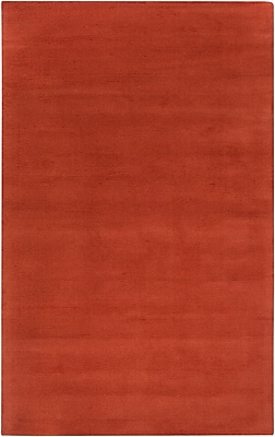 Surya Mystique M332-69 Hand Loomed Rug, 6' x 9' Rectangle