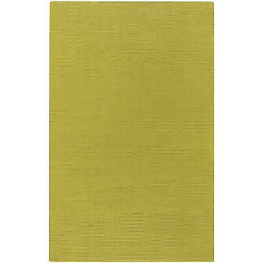 Surya Mystique M337-913 Hand Loomed Rug, 9' x 13' Rectangle