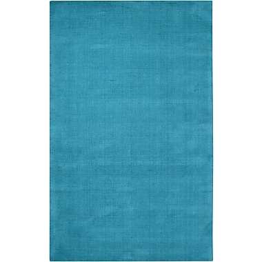 Surya Mystique M342-811 Hand Loomed Rug, 8' x 11' Rectangle