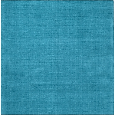 Surya Mystique M342-8SQ Hand Loomed Rug, 8' Square