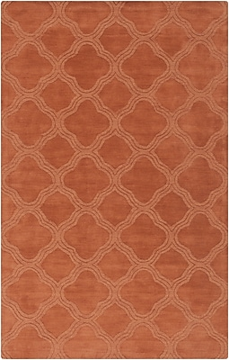 Surya Mystique M419-23 Hand Loomed Rug, 2' x 3' Rectangle