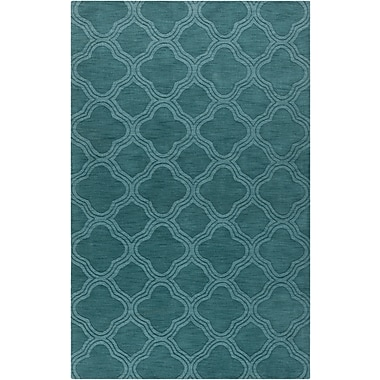 Surya Mystique M422-58 Hand Loomed Rug, 5' x 8' Rectangle