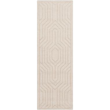 Surya Mystique M5314-268 Hand Loomed Rug, 2'6
