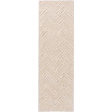 Surya Mystique M5362-268 Hand Loomed Rug, 2'6