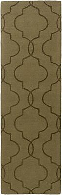 Surya Mystique M5383-268 Hand Loomed Rug, 2'6