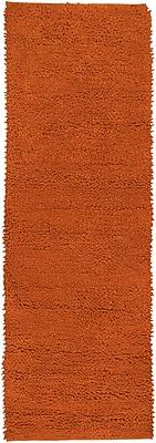 Surya Aros AROS5-268 Hand Woven Rug, 2'6