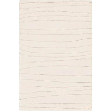 Surya Artist Studio ART220-23 Hand Tufted Rug, 2' x 3' Rectangle