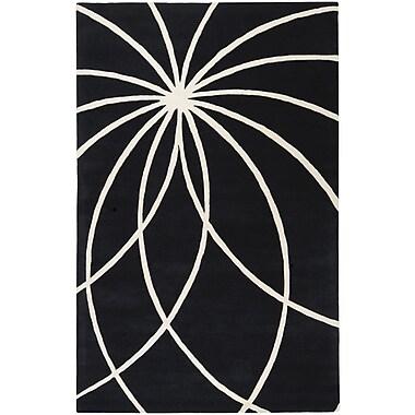 Surya Forum FM7072-58 Hand Tufted Rug, 5' x 8' Rectangle