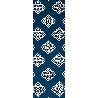 Surya Frontier FT366-268 Hand Woven Rug, 2'6