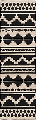 Surya Frontier FT431-268 Hand Woven Rug, 2'6