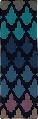 Surya Frontier FT461-268 Hand Woven Rug, 2'6