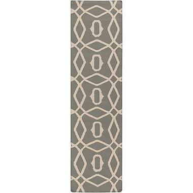 Surya Frontier FT533-268 Hand Woven Rug, 2'6
