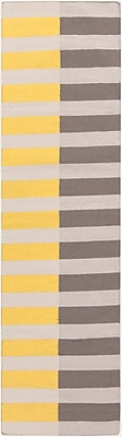 Surya Frontier FT563-268 Hand Woven Rug, 2'6