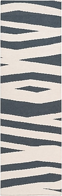 Surya Frontier FT574-268 Hand Woven Rug, 2'6