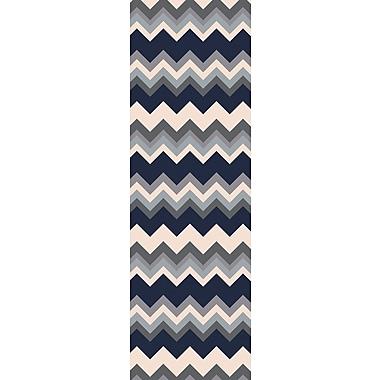 Surya Frontier FT602-268 Hand Woven Rug, 2'6