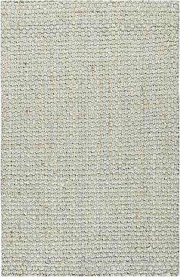 Surya Jute Woven JS220-264 Hand Woven Rug, 2'6