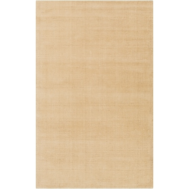 Surya Mystique M327-69 Hand Loomed Rug, 6' x 9' Rectangle