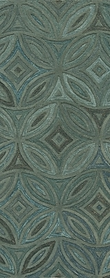 Surya Perspective PSV33-268 Hand Tufted Rug, 2'6