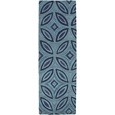 Surya Perspective PSV40-268 Hand Tufted Rug, 2'6