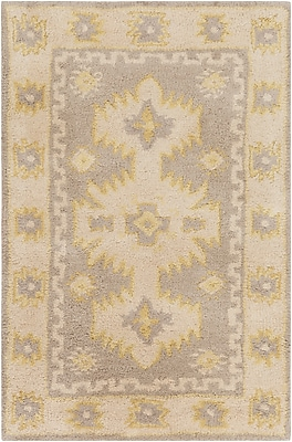 Surya Albuquerque ALQ400-23 Hand Tufted Rug, 2' x 3' Rectangle