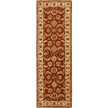 Surya Ancient Treasures A147-268 Hand Tufted Rug, 2'6