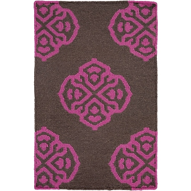 Surya Frontier FT365-23 Hand Woven Rug, 2' x 3' Rectangle