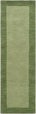 Surya Mystique M310-268 Hand Loomed Rug, 2'6