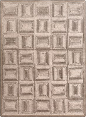 Surya Mystique M64-23 Hand Loomed Rug, 2' x 3' Rectangle