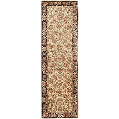 Surya Ancient Treasures A116-268 Hand Tufted Rug, 2'6
