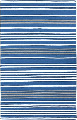 Surya Frontier FT392-58 Hand Woven Rug, 5' x 8' Rectangle