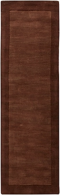 Surya Mystique M294-268 Hand Loomed Rug, 2'6