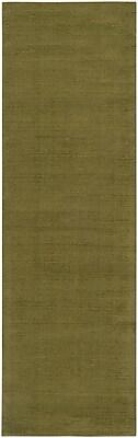 Surya Mystique M329-268 Hand Loomed Rug, 2'6