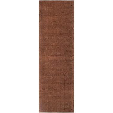 Surya Mystique M334-268 Hand Loomed Rug, 2'6