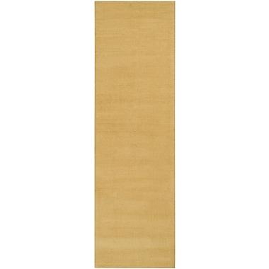 Surya Mystique M343-268 Hand Loomed Rug, 2'6