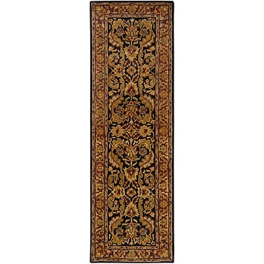 Surya Ancient Treasures A103-268 Hand Tufted Rug, 2'6