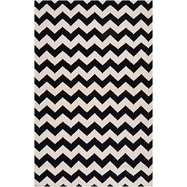 Surya Frontier FT238-58 Hand Woven Rug, 5' x 8' Rectangle