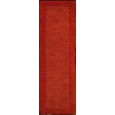 Surya Mystique M300-268 Hand Loomed Rug, 2'6