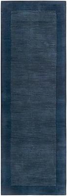 Surya Mystique M309-268 Hand Loomed Rug, 2'6