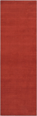 Surya Mystique M332-268 Hand Loomed Rug, 2'6