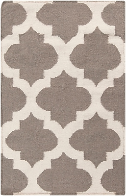 Surya Frontier FT122-23 Hand Woven Rug, 2' x 3' Rectangle