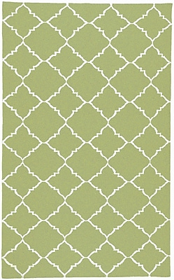 Surya Frontier FT226-58 Hand Woven Rug, 5' x 8' Rectangle