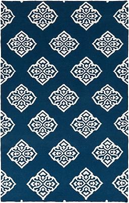 Surya Frontier FT366-58 Hand Woven Rug, 5' x 8' Rectangle
