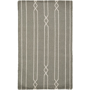 Surya Frontier FT367-23 Hand Woven Rug, 2' x 3' Rectangle