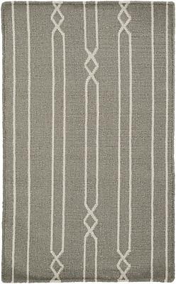 Surya Frontier FT367-23 Hand Woven Rug, 2' x 3' Rectangle