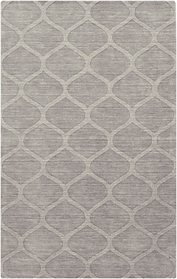 Surya Mystique M5101-58 Hand Loomed Rug, 5' x 8' Rectangle