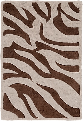 Surya Goa G169-23 Hand Tufted Rug, 2' x 3' Rectangle