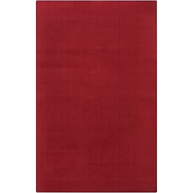 Surya Mystique M333-58 Hand Loomed Rug, 5' x 8' Rectangle