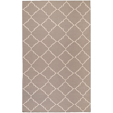 Surya Frontier FT42-58 Hand Woven Rug, 5' x 8' Rectangle