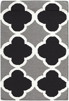 Surya Frontier FT66-23 Hand Woven Rug, 2' x 3' Rectangle